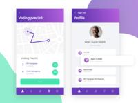Politick App