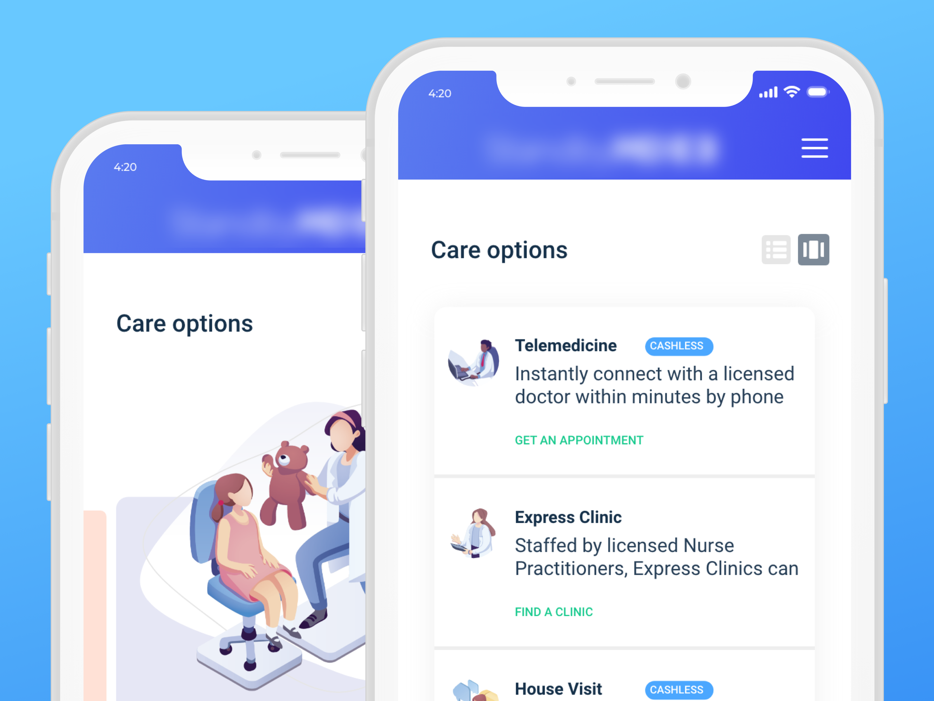 Health care app   1 2x