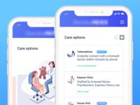 Health Care App  #1