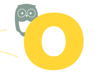O is for owlet