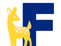 F is for Fawn