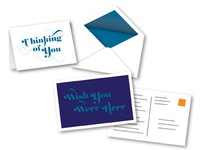 Letter Writing Weekend Accents