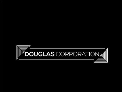 douglas corporation 01 logo animation logo expart logo elements logo esport logo designer logo mockup logo mark type symbol business card design business card brand logo design logotype logos icon farm logo logodesign logo