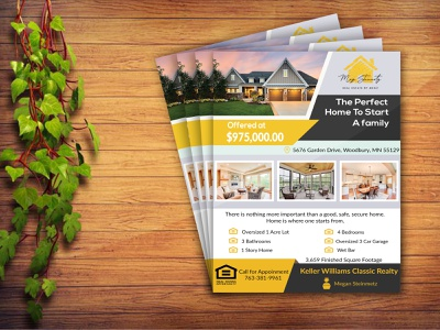 Real estate flyer design flyer templates logo logo design logodesign design real estate agency real estate flyer template real estate flyer real estate branding real estate real estate logo realestate flyers flyer template flyer artwork flyer flyer design