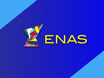 XENAS LOGO branding brand identity logo design concept vector art vector logo maker logo expart logo mark logos business card real estate logo logotype logo design farm logo design brand logodesign logo