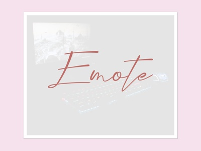 AVAILABLE COMMISSION FOR EMOTES logo design chibi twitch emotes vector girl illustration artist art 2d emotes twitch streamer