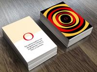 Optima Alphabet Cards