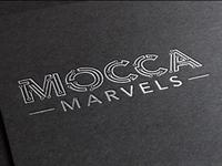 Mocca Marvels Logo