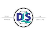 DLS Fine Properties Logo Concept