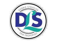 DLS Logo Concept 2