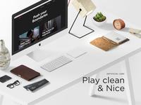 Clean & Nice