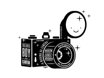 El niño de la cámara