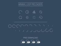 Minimal Loop Preloaders II