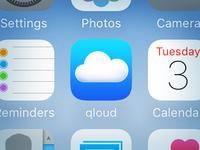 qloud app