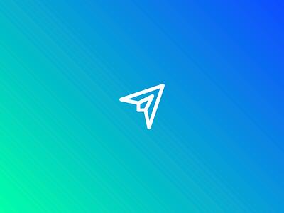Airio - Logotype #dailylogochallenge minimal icon logotype logo designer design branding brand identity brand design brand