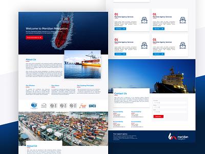UI Design app landing page website design software design digital ui ux