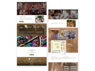 Wordpress UI Design