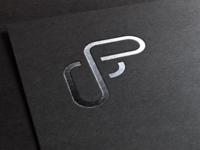personal monogram stationery