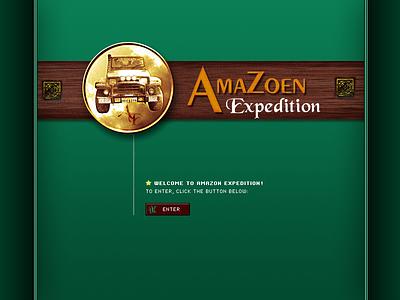Amazoen Enter Screen splash website amazon app screen enter amazoen
