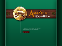 Amazoen Enter Screen