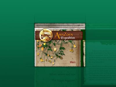 Amazoen Detail wood gold render photoshop maya detail amazoen