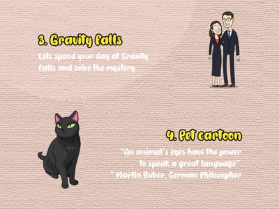 ART YOUR PET branding logo animation cartoonworld design cute funny illustration cartoon