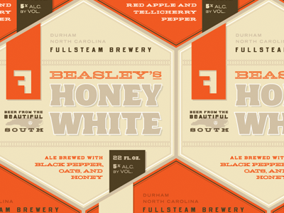 Fullsteam X Beasley's