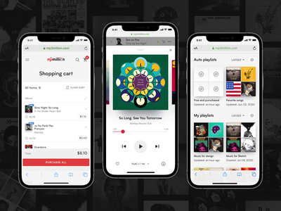 Mp3million: Shopping  cart tracklist soundcloud album artist apple music music website buy music mymusic itunes mp4 mp3 spotify music mp3million