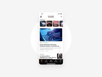 Skyur.app: Stories social stories reading news stories stories read newsfeed medium nakedscience usatoday nocodeapp news app articles news apps skyur.app