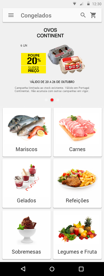 5   product categories