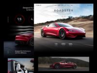 Concept: Tesla Roadster
