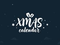Twin: Xmas calendar logo