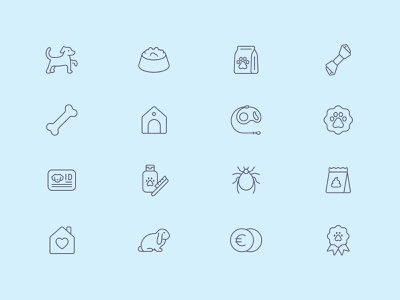 Tender Icons: Pet Shop icons iconfinder icons set hope icons pet icons pack icons pack pet icons pet shop icons