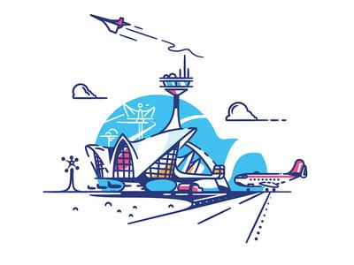 Little Googie Airport