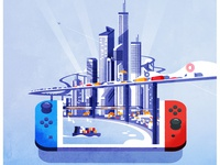 Cities Skylines on Switch