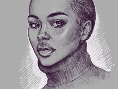 Pencil portrait avatar graphic illustration portrait art photoshop art portraits fashion portrait portrait digital portrait digital illustration portrait illustration graphic design graphic portrait