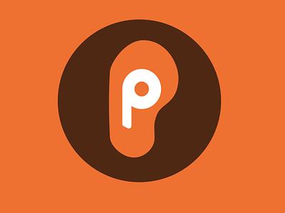 "music startup ""pitch"" logo startup music app music pitch minimal design logo design logo"