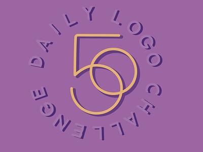 logo challenge icon logo challenge challenge typography minimal vector logo logo design illustration design