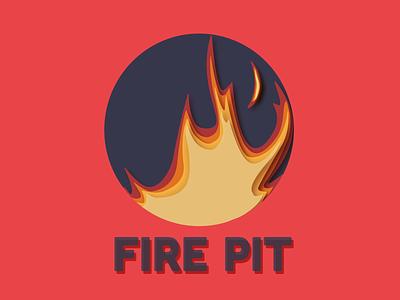flame logo vector minimal typography arabic typography arabic illustration logo design design logo flame logo