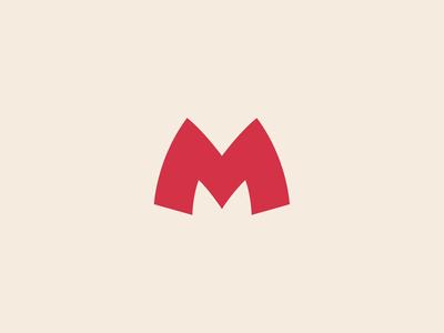 Kharkiv metro logo dribbble logo design ai download free sign logo branding flat vector design underground kharkiv metro