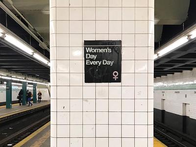 IWD Subway