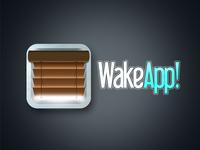 WakeApp! icon