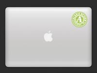 Alarie Design Sticker