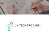 Unitech procare branding