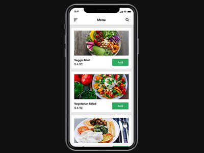 Quick Checkout -  Made with Adobe XD iphonex mobile playoff adobexd xd adobe animation mobileapp ios