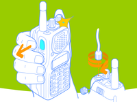 radio user manual