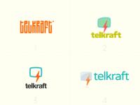 telkraft logo?