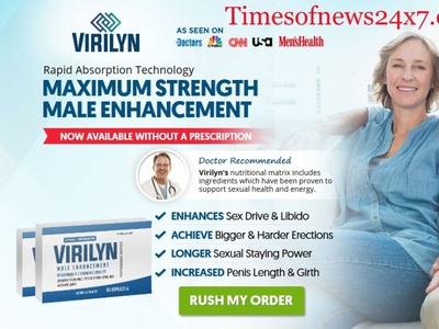Who Can Virilyn Male Enhancement
