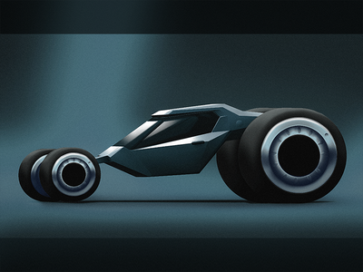 car 30 buggy speedpaint speed bladerunner roadster dieselpunk materials render car illustration drawing