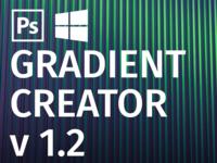 Gradient creator v 1.2